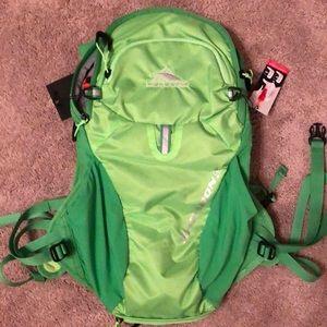 High Sierra 5L Active Trail pack.